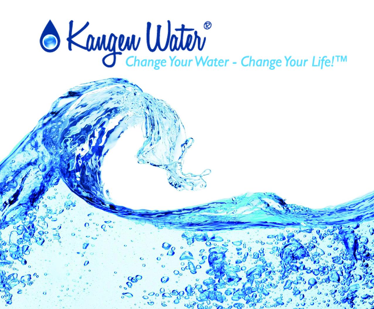 Kangen Spa Water 92