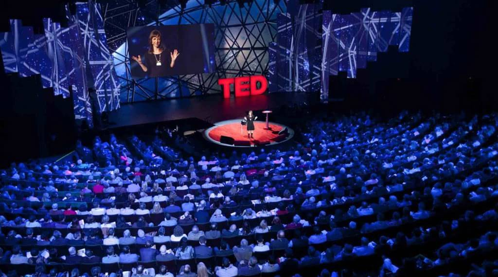 The 10 Best Ted Talks Of 2015 The Mark Consulting